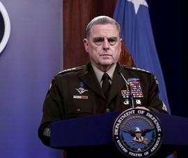 Ông Biden, ông Trump, Lầu Năm Góc lên tiếng vụ tướng Mỹ bí mật gọi cho tướng TQ