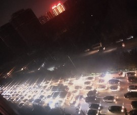 Trung Quốc thiếu điện trầm trọng, nguy cơ kéo giảm tăng trưởng kinh tế