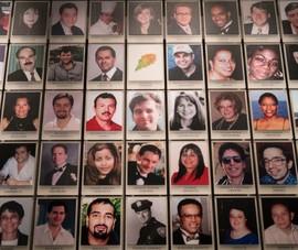 20 năm nỗ lực tìm lại tên cho hơn 1.000 nạn nhân vụ tấn công ngày 11-9 ở Mỹ