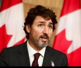 Canada: Đối tượng ném đá vào Thủ tướng Justin Trudeau ra hầu tòa