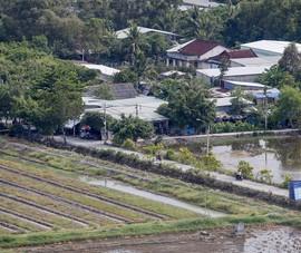 Huyện Bình Chánh được chuyển hơn 1.300ha đất nông nghiệp sang phi nông nghiệp