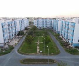 TP.HCM: Gần 11.700 căn hộ, nền đất thuộc sở hữu nhà nước chưa sử dụng