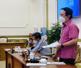 Bí thư Thành ủy Nguyễn Văn Nên: TP.HCM lạc quan nhưng không chủ quan