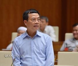 Bộ trưởng TT&TT: Thông tin trên mạng bị lưu ở nước ngoài