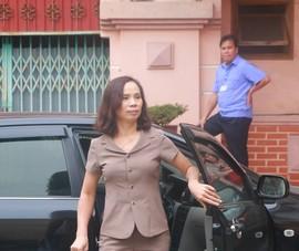 Bị cáo vụ gian lận thi cử Hà Giang kháng cáo kêu oan