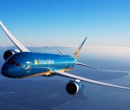 Tiếp tục giảm thuế bảo vệ môi trường với nhiên liệu bay