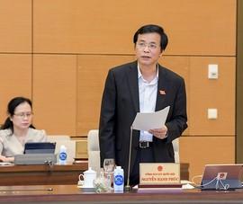 Quốc hội sẽ bầu Chủ tịch nước, Thủ tướng vào đầu tháng 4-2021