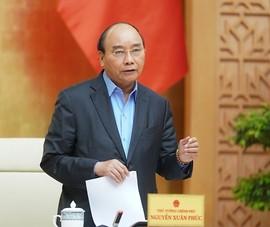 Thủ tướng yêu cầu báo cáo về các chứng chỉ đối với viên chức