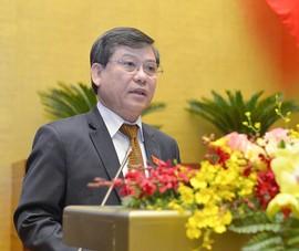 Viện trưởng Tối cao Lê Minh Trí: Các vụ oan, sai giảm mạnh