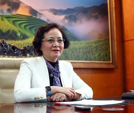 Chia sẻ của nữ bộ trưởng Nội vụ đầu tiên tại Việt Nam