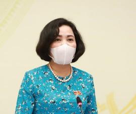 Họp báo: 'Nóng' 2 trường hợp Nguyễn Quang Tuấn, Nguyễn Thế Anh