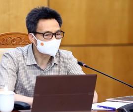 Một số doanh nghiệp ở Bắc Ninh sẽ hoạt động trở lại từ 27-5