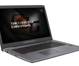 Laptop siêu khủng dành cho game thủ
