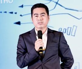 Ông Trần Đức Trung quay trở lại Dell EMC Việt Nam