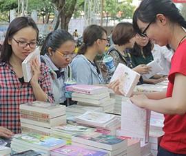 Nhà văn Mai Sơn: Cần thực tâm đưa văn hóa đọc lên tầm cao