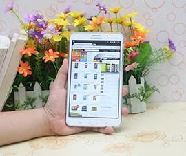 Đặt trước siêu phẩm Galaxy Tab S, nhận bộ quà 3 triệu đồng