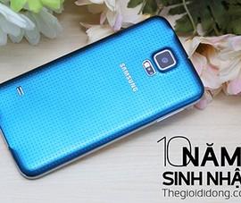 Mua Galaxy S5, tặng Galaxy Tab 3