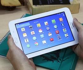 Mua máy tính bảng Galaxy Tab 3 Lite nhận quà 3,9 triệu đồng