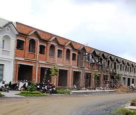 Cần Thơ: Một công ty xây 'lụi' gần 180 ngôi nhà