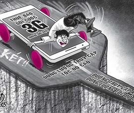 Chọn gói nào trong ma trận cước 3G?