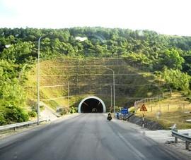 Mở rộng hầm đèo Ngang trong 16 tháng