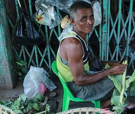 Bụi đời ổ chuột ở Myanmar - Bài 1: Làm gì có mỏ vàng cuối cùng