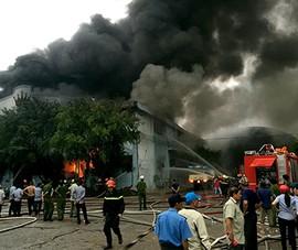 TP.HCM sẽ xử lý chung cư không an toàn cháy,nổ