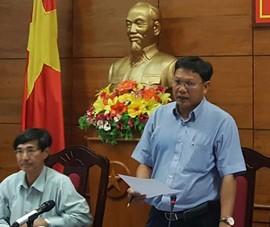 'Bình Thuận không quyết cắt bằng được khu Hòn Cau'