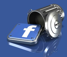 Cách xóa dữ liệu cá nhân trên Facebook và Google