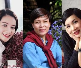 Ba người phụ nữ lan tỏa chuyện 'Sống là phải vui'