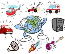 Ô nhiễm tiếng ồn ngày càng trầm trọng