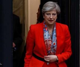 Thủ tướng Anh thua đau sau bầu cử