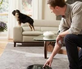 'Nội gián' Roomba