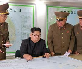Triều Tiên chỉ trích ông Trump