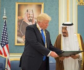 Mỹ tính đưa công nghệ hạt nhân cho Saudi Arabia?