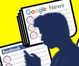 Facebook, Google phải đặt máy chủ tại Việt Nam?