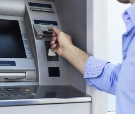 Ngân hàng chặn giao dịch ATM vào ban đêm?