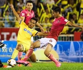 Hai CLB Việt Nam thắng AFC Cup rồi về ăn Tết