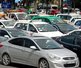 Uber, Grab sẽ bị quản tương tự taxi