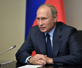 Hơn 100 nhà ngoại giao Nga bị trục xuất