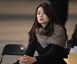 'Công chúa' siêu tập đoàn Hàn Quốc bị điều tra