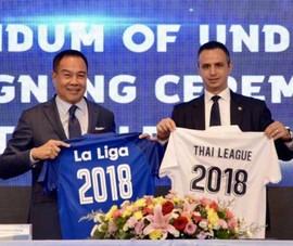 Hai cách 'đấu' giữa VFF và LĐBĐ Thái Lan