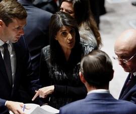 Khủng hoảng Syria: Phương Tây tìm cách né phủ quyết của Nga