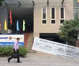 Bảo Việt Đà Nẵng toàn người nhà của giám đốc