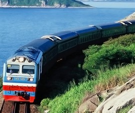 Hỏa xa quê ta và bài ca về tuyến đường sắt già
