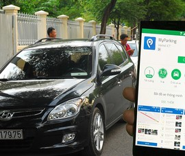 Thu phí đậu xe tự động: Không khó!