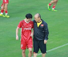 2 yếu huyệt của đội tuyển Việt Nam