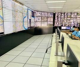 TP.HCM: Dùng công nghệ 4.0 giải cứu ùn tắc giao thông