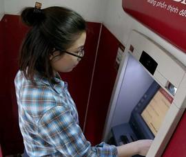 85 triệu thẻ ATM chuyển sang thẻ chip: Hết lo mất tiền?