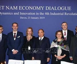 Việt Nam ủng hộ những ý tưởng, mô hình kinh doanh đột phá